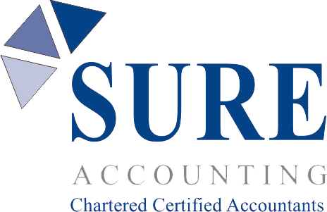 Accountants in Ferndown, Dorset - Sure Accounting Limited